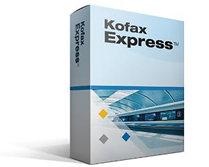 Kofax Express BOX